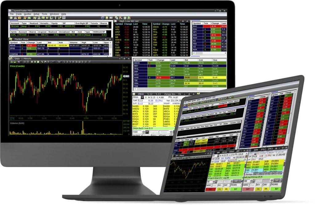 Das Trader Платформа