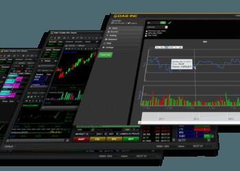 Das Trader Pro Платформа для трейдинга