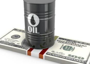 Стоимость нефти марки-Brent
