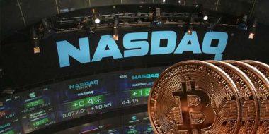 NASDAQ готова стать криптовалютной биржей