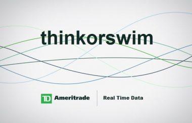 thinkorswim регистрация