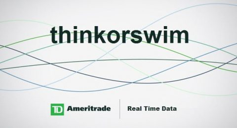 thinkorswim регистрация