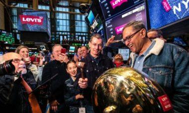 LEVI IPO Инвестирование