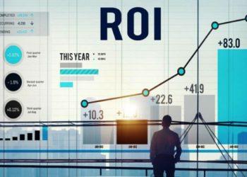 Формула расчета рентабельности инвестиций
