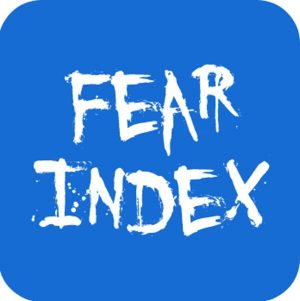 Инвестирование в Fear Index