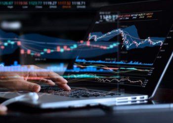 Cтратегии торговли акциями по объемам