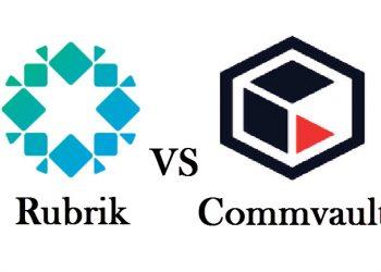 Инвестировать в Rubrik vs Commvault