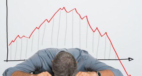 Если инвестиция в IPO с результатом в минусе