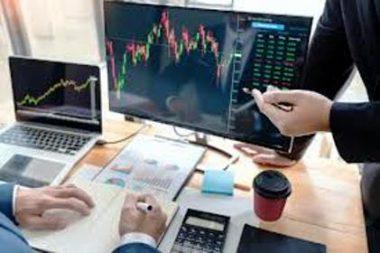 Отбор акций для торговли внутри дня и в средне срок
