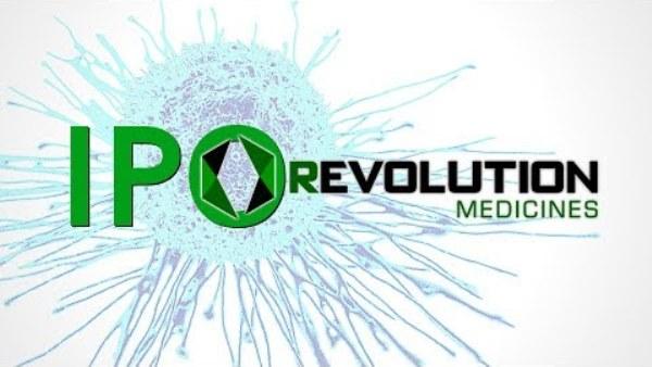 Инвестировать в IPO Revolution Medicines