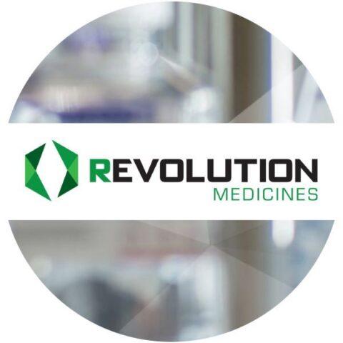 Инвестировать в RevolutionMedicines