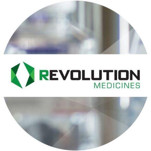Инвестировать в Revolution Medicines