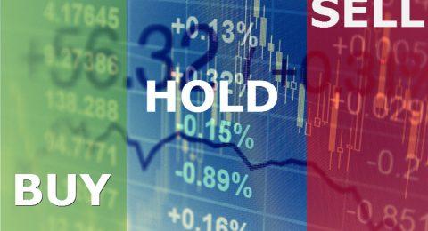 выбрать и купить акции для инвестирования